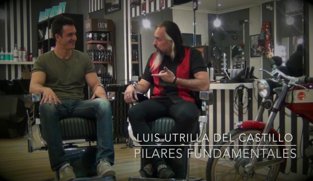 Luis Utrilla - Conócete a ti mismo